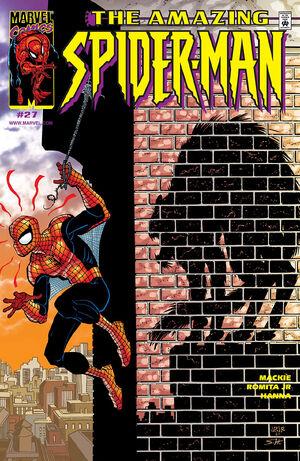 Amazing Spider-Man Vol 2 27