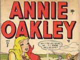Annie Oakley Vol 1 2