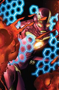 Anthony Stark (Earth-616) from Iron Man Vol 5 6 005