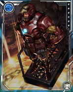 Anthony Stark (Earth-616) from Marvel War of Heroes 033