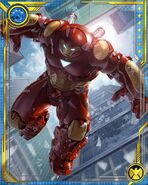Anthony Stark (Earth-616) from Marvel War of Heroes 048