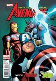 Avengers Earth's Mightiest Heroes Vol 2 3