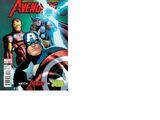 Avengers: Earth's Mightiest Heroes Vol 2 3