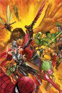 Avengers Vol 1 674 Textless
