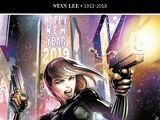 Black Widow Vol 7