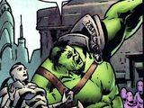 Bruce Banner (Earth-7121)