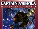 Captain America Theater of War: Prisoners of Duty Vol 1 1