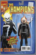 Champions Vol 2 1 Classic Action Figure Variant