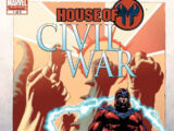 Civil War: House of M Vol 1