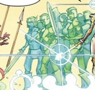 Crystal Warriors from Champions Vol 2 27 001