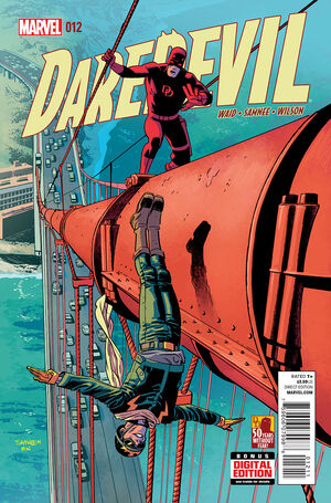 Daredevil Vol 4 12