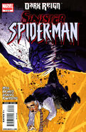Dark Reign Sinister Spider-Man Vol 1 2