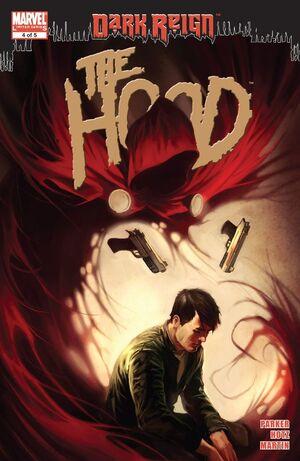Dark Reign The Hood Vol 1 4