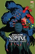 Doctor Strange and the Sorcerers Supreme Vol 1 9