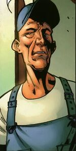 Eugene (Earth-616) from Fear Itself The Home Front Vol 1 1 0001