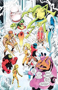 Excalibur (Earth-616) and Technet (Multiverse) from Excalibur Special Edition Vol 1 1 002