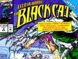 Felicia Hardy: The Black Cat Vol 1 3