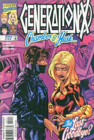 Generation X Vol 1 44