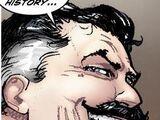 Geoffrey Sydenham (Earth-616)