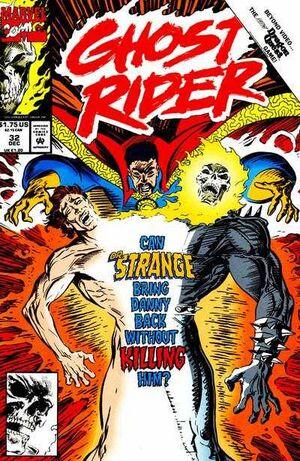 Ghost Rider Vol 3 32