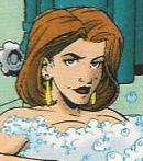 Harleen (Earth-616) from Sensational Spider-Man Vol 1 9 001