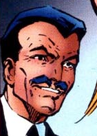 Henri (Earth-616) from Amazing Scarlet Spider Vol 1 2 001