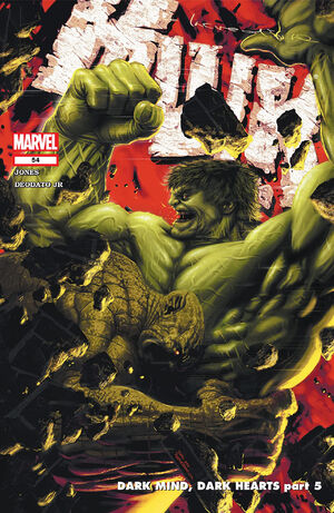 Incredible Hulk Vol 2 54