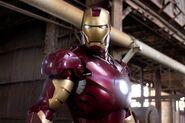 Iron Man Armor MK III (Earth-199999) from Iron Man (film) 002