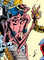 James Howlett (Masque's Doppelganger) (Earth-616) from Uncanny X-Men Vol 1 262 0001