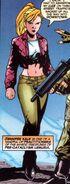 Jennifer Kale (Earth-616) from X-Force Vol 1 100 001