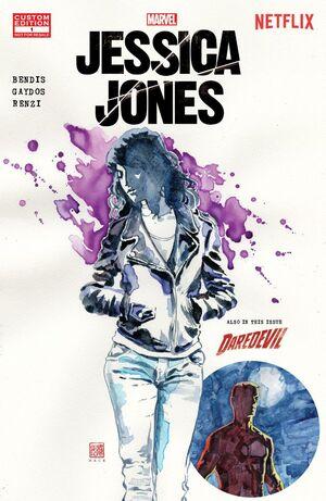 Jessica Jones Vol 1 1