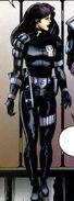 Jillian Wong (Earth-928) Punisher 2099 Vol 1 30