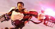 Joseph Martello (Earth-1048) from Marvel's Spider-Man (video game) 003