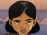 Lina (Carefree) (Earth-616)