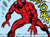 Man-Slayer (Earth-616)