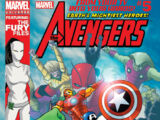Marvel Universe: Avengers - Earth's Mightiest Heroes Vol 1 5