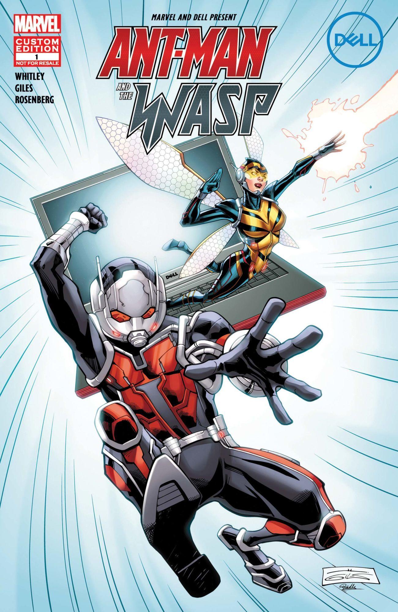 Watch Ant Man Online