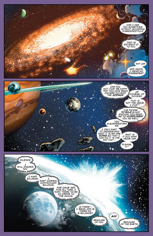 Milky Way from Avengers Assemble Vol 2 2 001
