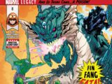 Monsters Unleashed Vol 3 8