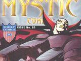 Mystic Comics 70th Anniversary Special Vol 1 1