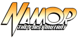 Namor The First Mutant (2010) Logo