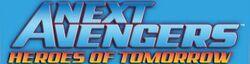 Next Avengers Logo