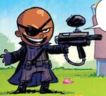 Nicholas Fury (Earth-71912) from Giant-Size Little Marvel AVX Vol 1 3 001