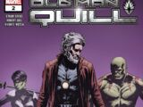 Old Man Quill Vol 1 2