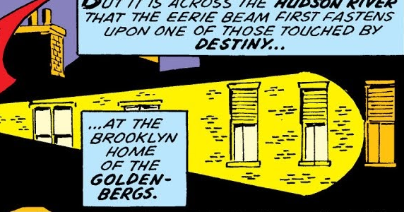 Park Slope from Marvel Two-In-One Vol 1 6 001