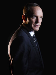 Phillip Coulson (Earth-199999) 02