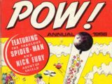 Pow! Annual Vol 1