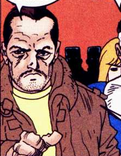Reno (France) (Earth-616) from Fantastic Four Annual Vol 1 1999 001
