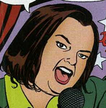 Rosie (Earth-616) from Fantastic Four Vol 3 50 001