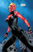 Ruby Summers (Earth-1191) from X-Factor Special Layla Miller Vol 1 1 0002